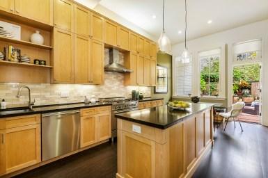 1471 McAllister Kitchen