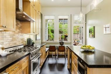 1471 McAllister Designer Kitchen