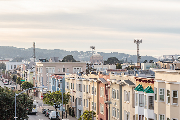 San Francisco Real Estate Market Mid-Year Report