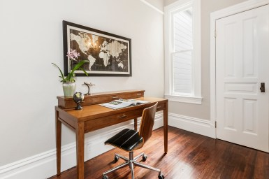 1793 Sanchez Small Bedroom/Office