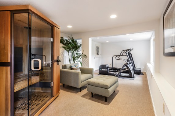 1972 11th Ave Second bonus / fitness room, office, play room