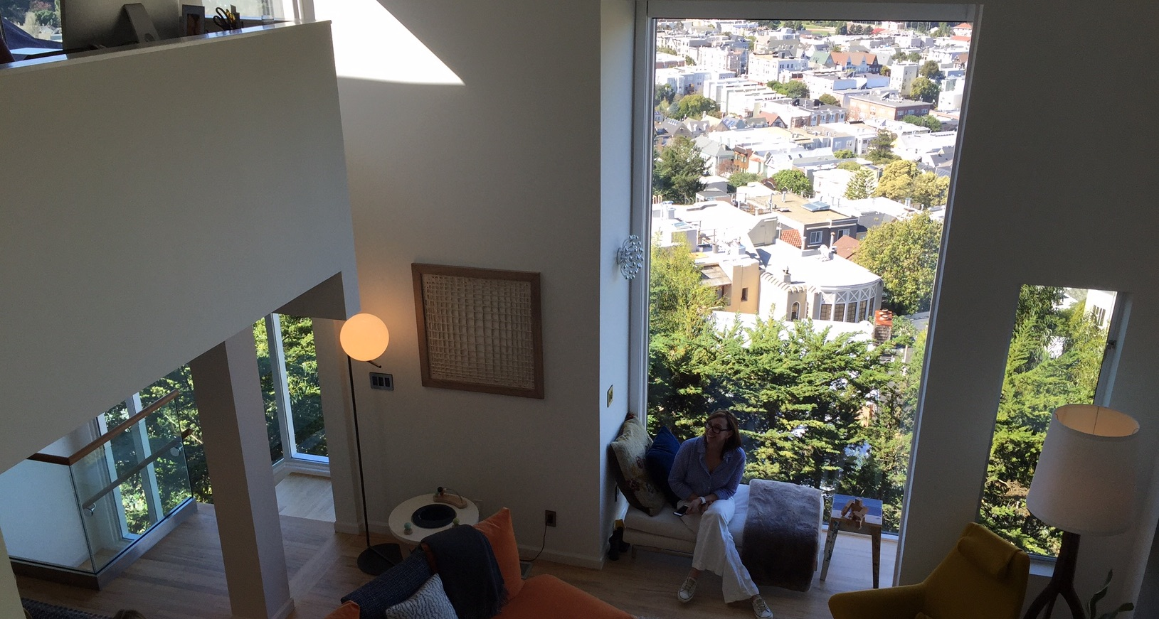Exquisite Modern View Home in Ashbury Heights – Not On MLS
