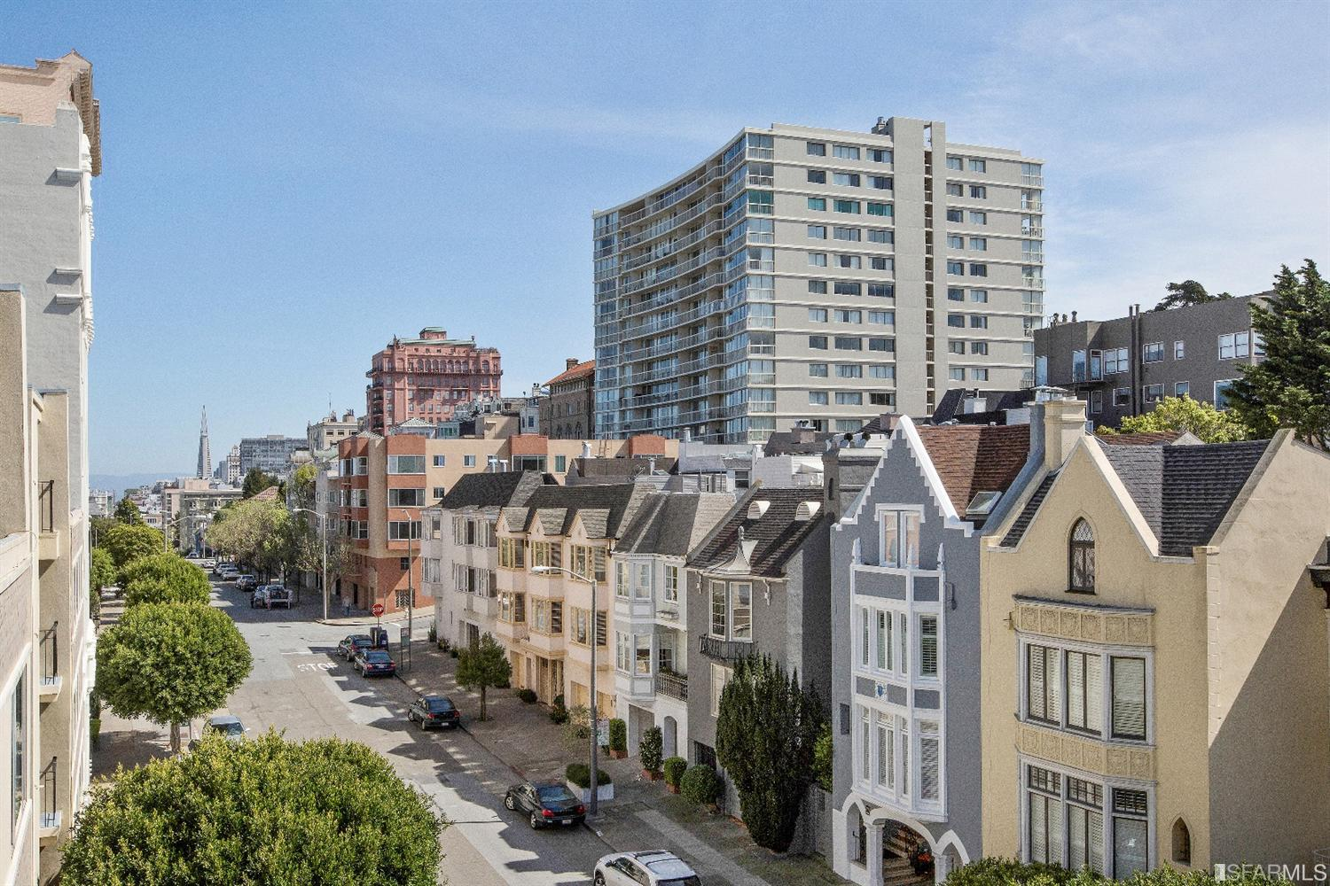 Pacific Heights Co-Op Asks $4.2M Gets $3.8M, And Those Views…