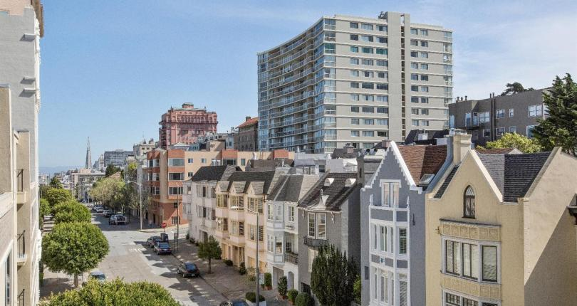 Pacific Heights Co-Op Asks $4.2M Gets $3.8M, And Those Views&#823...