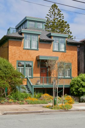 542 46th Ave. Sutro Heights