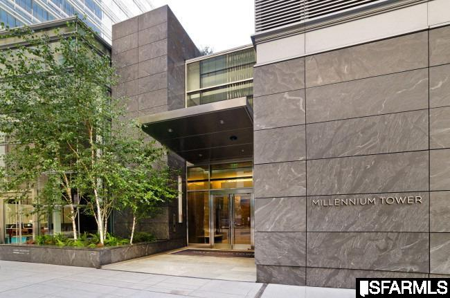 Bargain Hunting At Millennium Tower