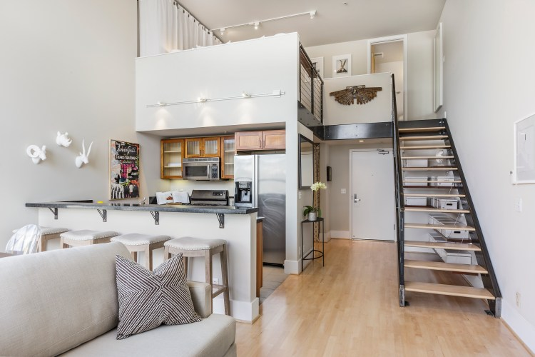 1011 23rd Street Kitchen