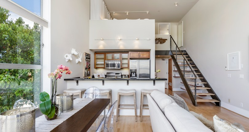 1011 23rd St. #10 | Central Waterfront / Dogpatch Loft | $699,000...