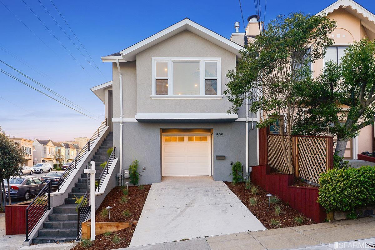 Two Outer Richmond / Sutro Heights Sales To Make Your Head Spin