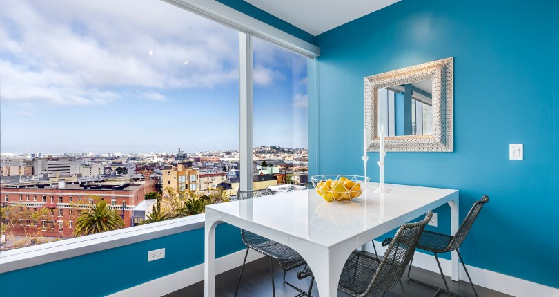 Sold | 8 Buchanan #612 | Hayes Valley | $1,295,000...