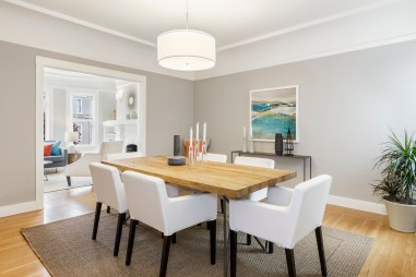 754 18th Ave Formal Dining Room