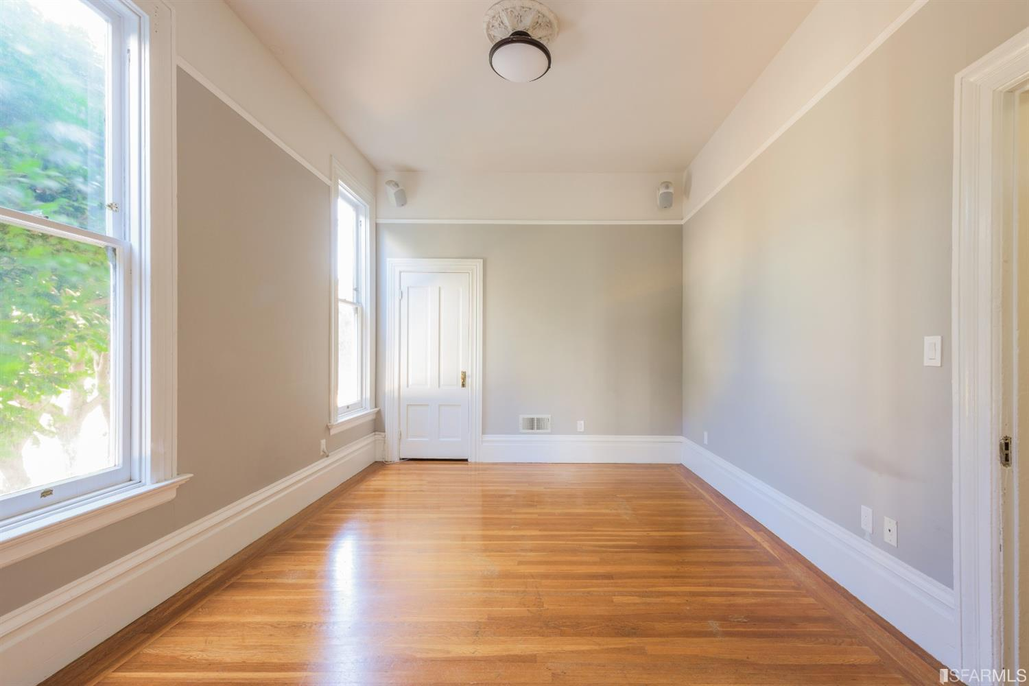 SOLD | 212 Steiner | Hayes Valley / Lower Haight | $1,250,000