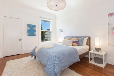 707 Cole St. | 2nd Bedroom