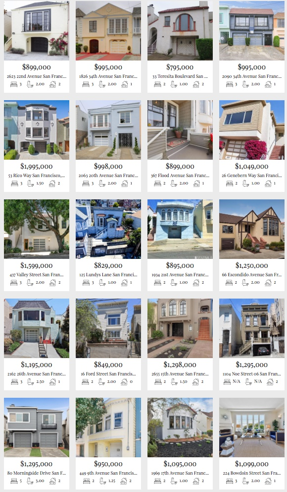 No Real Surprise: Homes Still Selling Way Over Asking