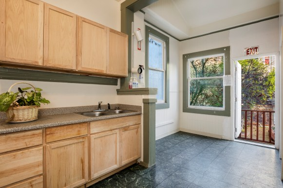 740 Clayton Kitchen