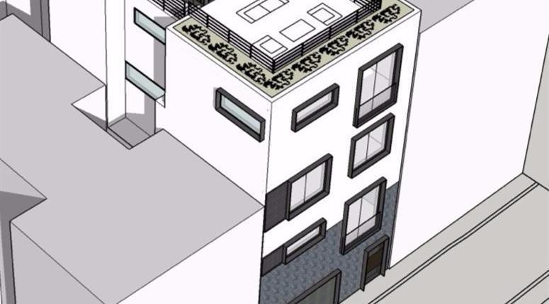 11 Shephard Place | Nob Hill | $1,750,000