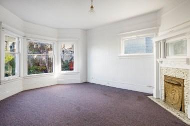 740 Clayton Bedroom