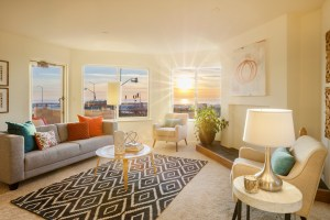 875 La Playa #179 | Outer Richmond / Ocean Beach | $779,000