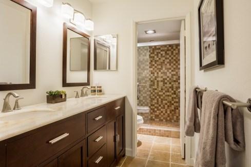 875 La Playa #179 | Outer Richmond | Master Bathroom
