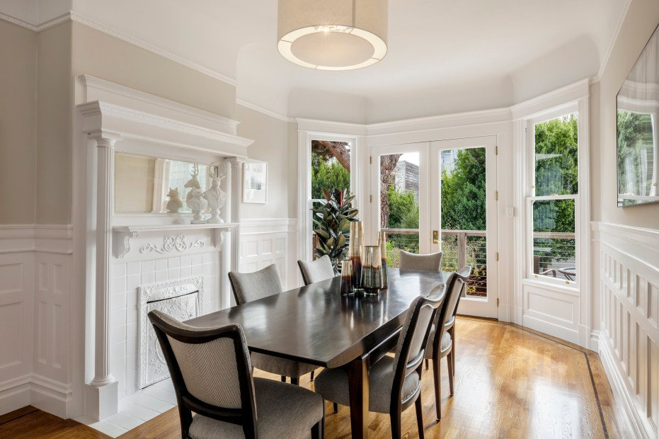 1651 Page Formal Dining Room