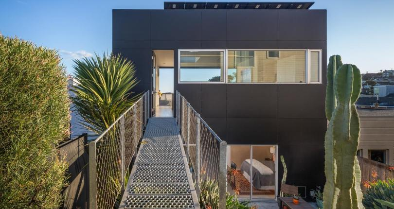 Potrero Hill Masterpiece Asking $1,995,000 –  Gets $2,710,0...