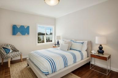 3541 Cabrillo 2nd Bedroom