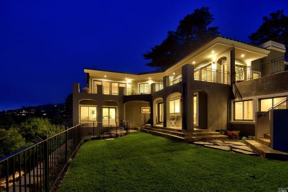 1830 Mountain View Dr., Tiburon
