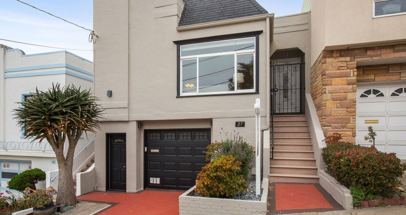 27 Alta Mar Way | Outer Richmond / Sutro Heights | $1,7...