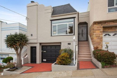SOLD | 27 Alta Mar Way | Outer Richmond | $1,750,000