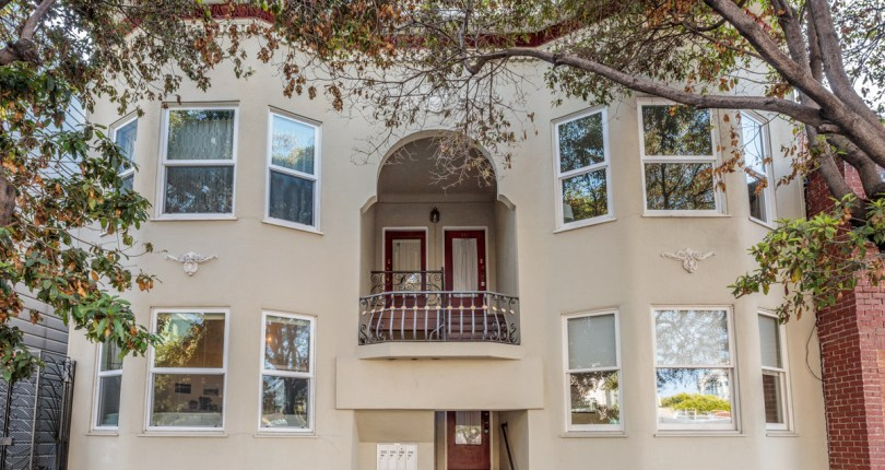 First Look | Top Floor Potrero Hill View Residence