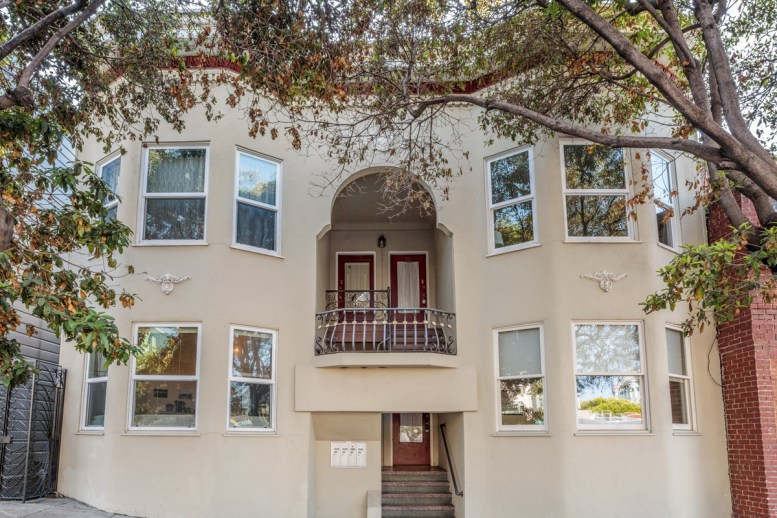 318 Connecticut | Potrero Hill | $899,000