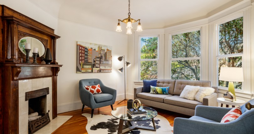 Potrero Hill TIC With Big Views And Superb Location Fetches $985,...