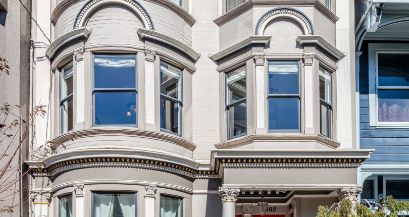 Haight Ashbury Victorian Flat Hits MLS Asking $1,700,000 – ...