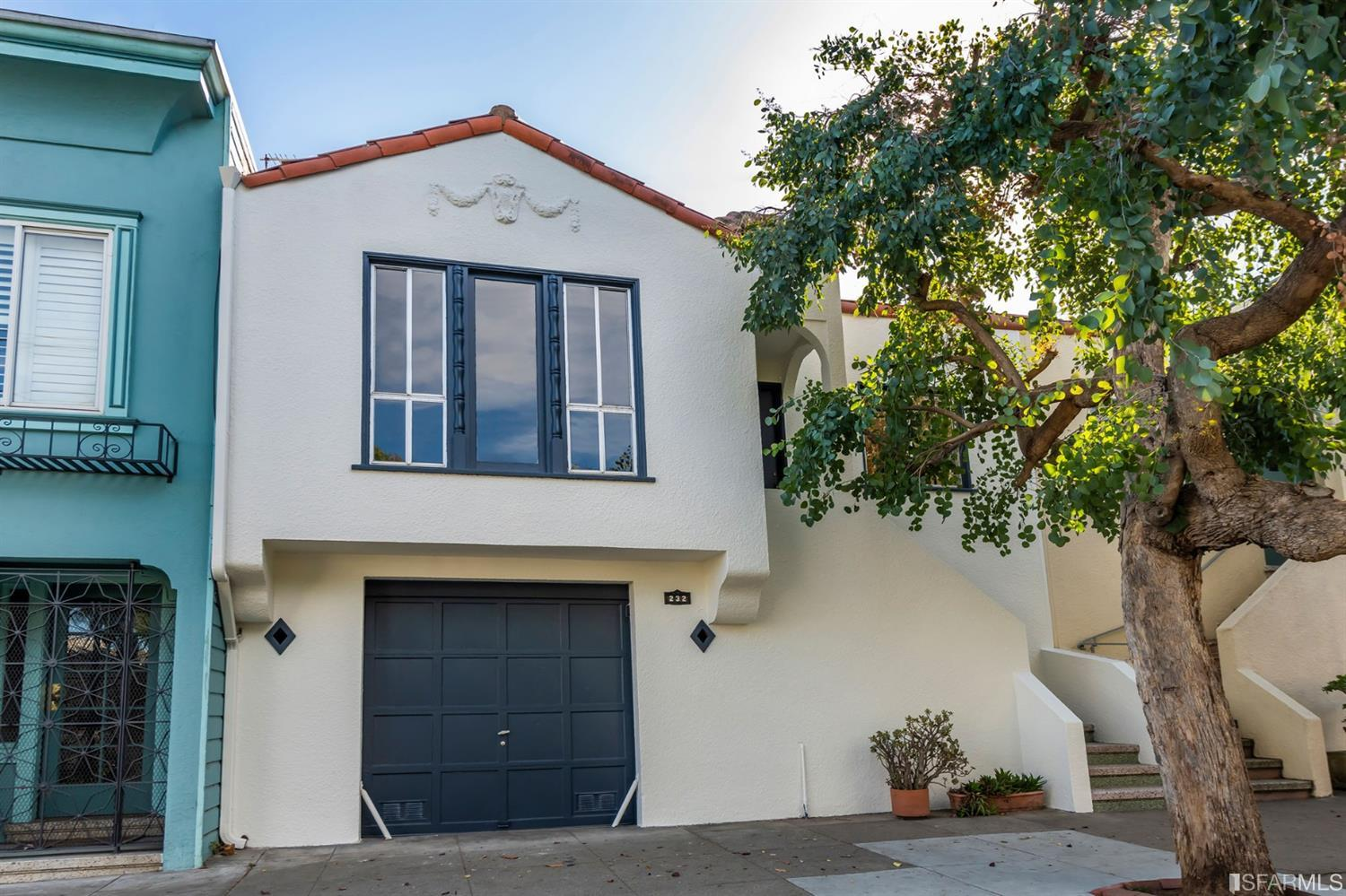 Bernal Heights Home On Large Lot Gets 12 Offers, Sells In 5 Days