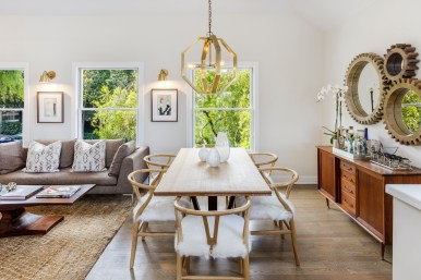 973a 14th St | Dining