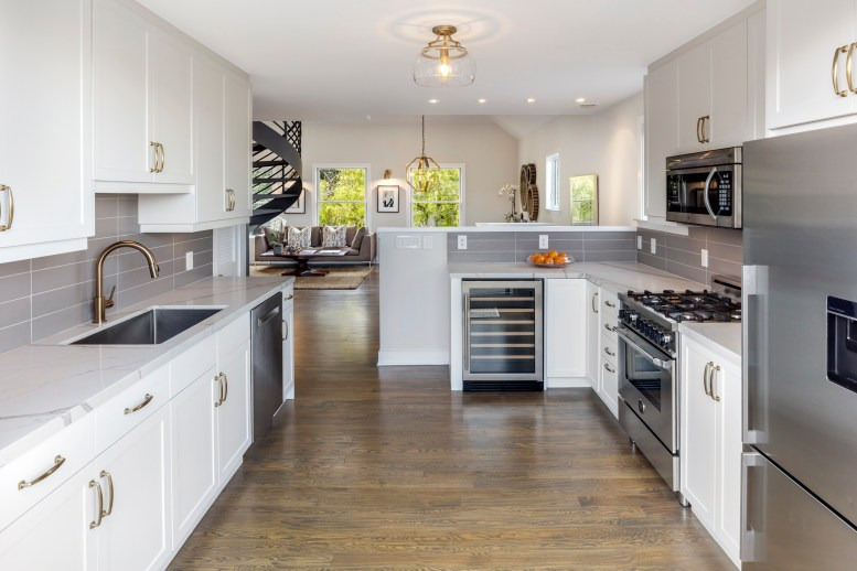 973a 14th St | Designer Kitchen