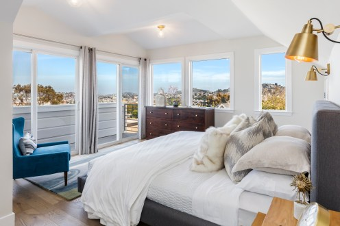 973a 14th St | Master Suite
