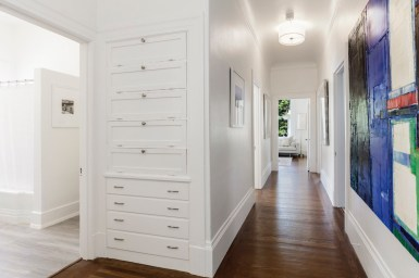 4758 17th St. | Entryway