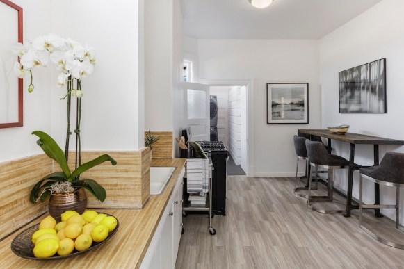 4758 17th St. | Eat-in Kitchen