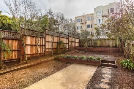 179 Carl Landscaped Rear Yard