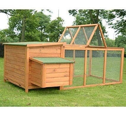 Chicken House Plans For 50 Chickens 55+ diy chicken coop plans for free | frugal chicken