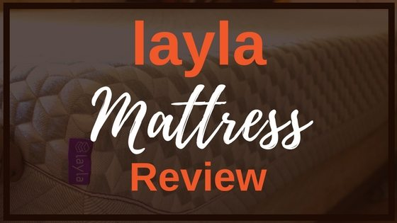 We Tried A Copper-Infused Layla Mattress & Here's What Happened!