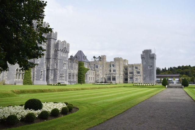 visiting-ashford-castle