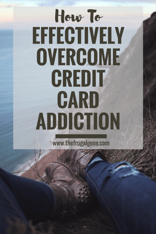 How To Effectively Overcome Credit Card Addiction - the holidays are coming up and credit card spending has skyrocketed. People don't know they are addicted. This article will show you how to overcome overspending. - Stop overspending tips, money, memes, shopping addiction article, post, credit card, money help for people