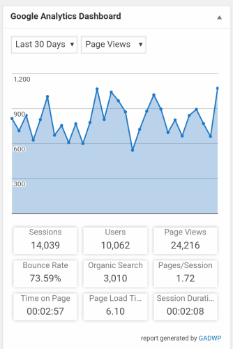 7-month-blogger-report