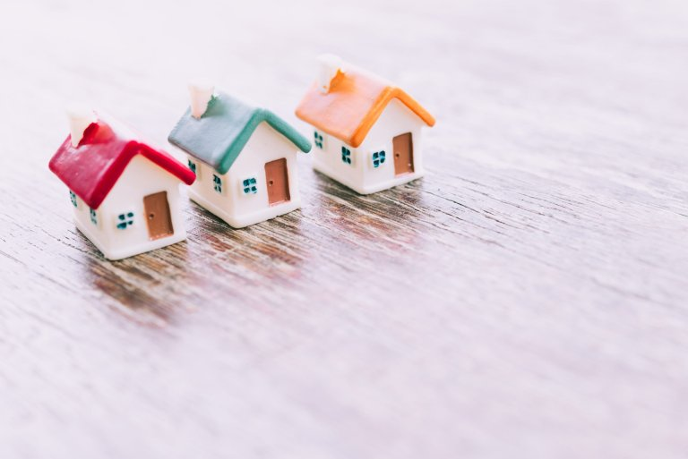 miniature-house-wooden-background-image-property-real-estate