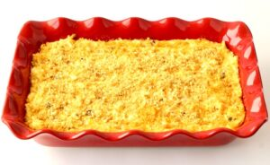 Hashbrown Casserole Recipe Easy