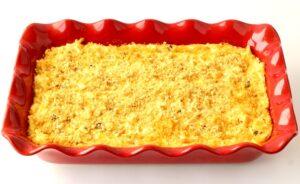 Hashbrown Casserole Recipe Easy