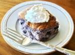 Blueberry Angel Food Cake Mix Recipe