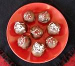 Easy Cake Truffles Recipe Chocolate